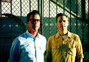 Calexico with Joe Pug & American MArs