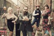 David Mayfield Parade plus special guests