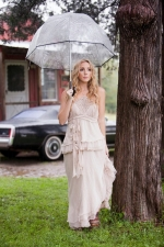 Ashley Monroe with Striking Matches - SOLD OUT