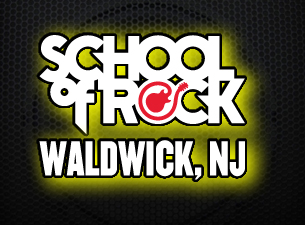 The Cowbell Show performed by Waldwick School of Rock