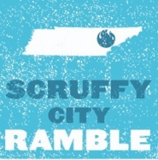 Scruffy City Ramble featuring Sturgill Simpson, Henry Wagons, Lydia Salnikova, this mountain and host Scott Miller