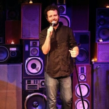 Greg Johnson - Live: One Night Only!, Tom McCaffrey / Eric Bergstrom