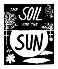 The Soil & the Sun with Sol Cat and Kellen & Me