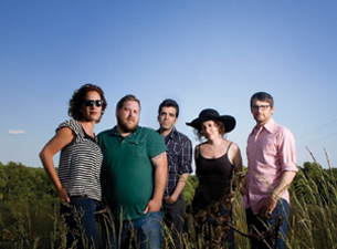 Maura Rogers & The Bellows plus Nate Jones / Joey Beltram