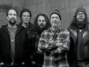 Built To Spill with Special Guests