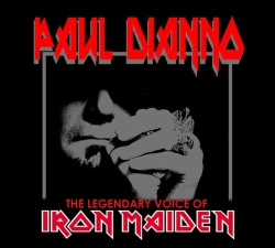 Paul Di'Anno The Legendary Voice Of Iron Maiden