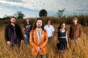 Thomas Wynn & the Believers featuring special guests