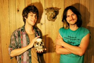 Jeff The Brotherhood / Cy Barkley / Meat Wave