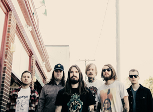 Kvelertak with Cancer Bats, Black Tusk, Girlfight