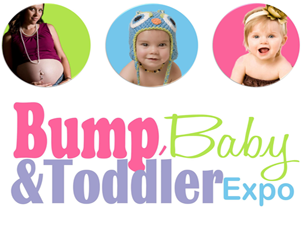 Hamilton Bump, Baby and Toddler Expo
