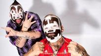 Insane Clown Posse with Moonshine Bandits / Kung Fu Vampire / Axe Murder Boyz