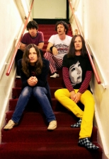 Redd Kross / Far-Out Fangtooth / Psychic Blood