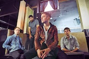 Tommy & the High Pilots / Valaska / Daniel Wade (Acoustic) / John Gurney