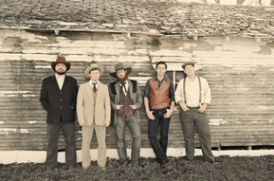 Turnpike Troubadours with Jason Eady