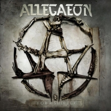 Allegaeon with Vale of Pnath / Dissonance In Design / Suns of Sorath / Artemesis