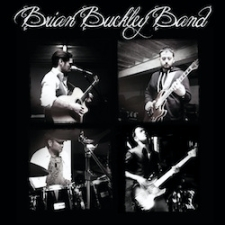 The Brian Buckley Band with Almost Classy, Telescope and Luffy