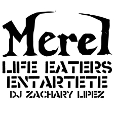 Merel (Seminal NJ hardcore band's first show since 1993) with LIFE EATERS (ex members of RYE COALITION) / ENTARTETE (ex members of ORPHAN) / DJ ZACHARY LIPEZ