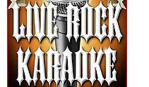 LIVE ROCK KARAOKE