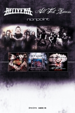 Hellyeah & All That Remains with Nonpoint / Sunflower Dead