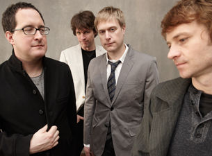 The Hold Steady with Company of Thieves