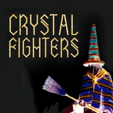 Crystal Fighters with Alpine