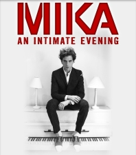 Mika : An Intimate Evening