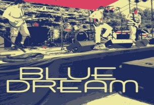 Blue Dream featuring Loud Loud / Half the Battle / Dreams Come Last / Photon Pistol