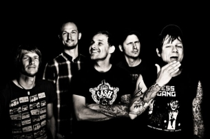 The Donots plus The Company We Keep / Mister Pagoda