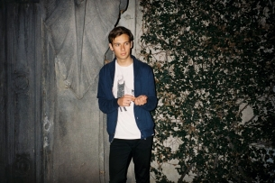 Flume with EPROM