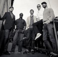 The Greyboy Allstars plus The California Honeydrops & Earphunk