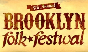 The 5th Annual Brooklyn Folk Festival - Sunday Night Featuring Tim Eriksen / Ian Link / Four o'Clock Flowers and Jeffrey Lewis and Square Dancing!