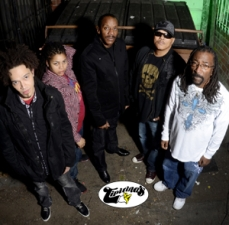 Dumpstaphunk plus Special Guests 10 year anniversary w/ The Pimps of Joytime and DJ Quickie Mart