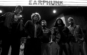 Earphunk and Archnemesis with Stone Rabbits