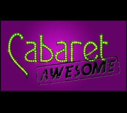 Cabaret Awesome Presents : Kelsie Clark