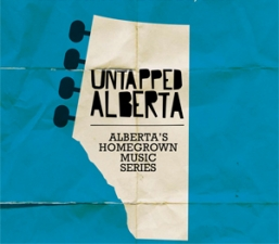 Untapped Alberta featuring Wool On Wolves with Chloe Albert and Jesse & the Dandelions
