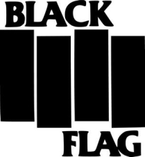 Black Flag / Good For You