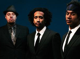 Soulive feat. Karl Denson plus DJ Harry Duncan