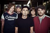RELIENT K for 'an acoustic concert & Christmas Party' w/ Sherwood * Deas Vail