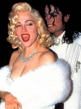 King & Queen of Pop Sing-Along: MJ & Madonna