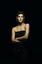In The Den: Dessa