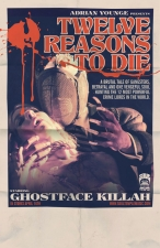 12 Reasons To Die Tour: Ghostface Killah w/ Adrian Younges Venice Dawn