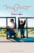MGMT featuring Kuroma