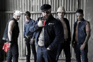 Turbonegro with Torche