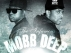 Mobb Deep 20th Anniversary Tour