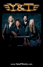 Y &amp; T featuring Seasons of Insanity
