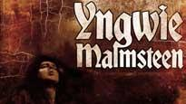 Yngwie Malmsteen with Special Guests