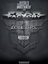 Fear Factory with Hate Eternal