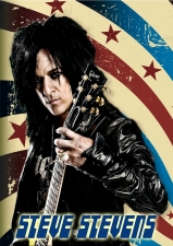Steve Stevens featuring Sebastian Bach with State Line Empire and Madlife