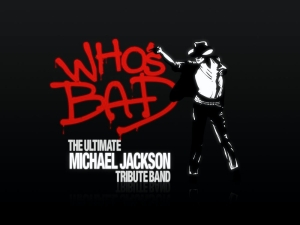 Who's Bad - A Tribute to Michael Jackson - DVDJ REIGN