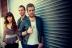 GLORIANA with Russell Dickerson &amp; Sarah Haze